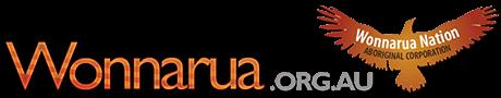 WNAC – Wonnarua Nation Aboriginal Corporation Logo